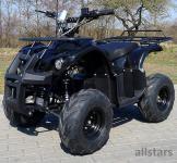 Allstars Kinderquad Elektro-Quad S-8 Farmer E-Quad Elektroquad 1000W schwarz