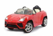 Jamara Ride On Lamborghini Urus Kinderauto Elektroauto rot 2, 4G 6V