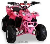 Kinder Elektro-Quad S-5-Polari 1000 Watt pink