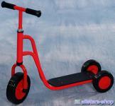 Dragon Toys Roller Mini Runner Dreirad-Scooter Miniscooter Miniroller