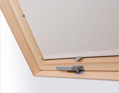 Innenrollo RAR für Dachfenster beige oder dunkelblau, Größe CXA (C2A und C24), FXA (F6A), MXA (M4A, M6A und M8A) Rollo Dachfensterrollo - Vorschau 1