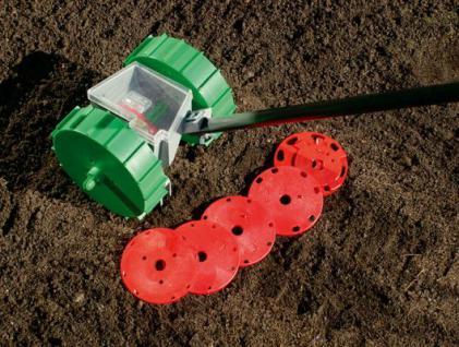 Bio Green Sämaschine Super Seeder BG-SS - Vorschau 1