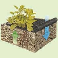 Plantex® Heckenvlies 0, 5 x 20 m Unkrautvlies von DuPont™