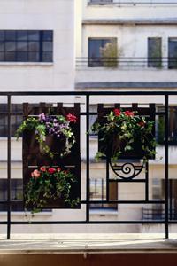 Plantex® Vertikaler Garten für Kräutergarten von DuPont™