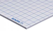 KAPA®fix Box mit 8 Leichtstoffplatten DIN A4 selbstklebend 5 mm stark