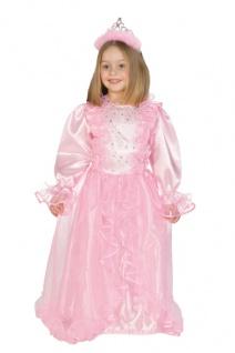 Rubies: Prinzessin Melody Modell 1/2212, Kinderkostüm Kinder Kostüm Märchen