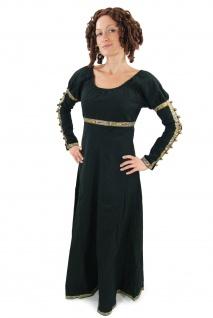 Kostüm Kleid Vampir Gothic viktorianisch Vampirismus Transilvania Romantik K23