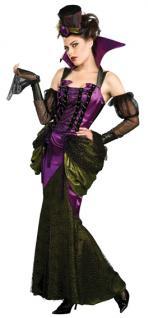 Rubies: Victorian Vampiress Modell 2/889369 Kostüm viktorianische Vampirin Kleid