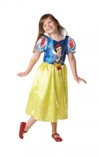 Rubies: Snow White Classic Big Pr Modell 3/881855 Prinzessin Kleid Mädchen Girl