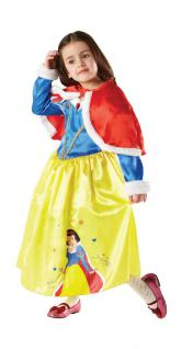 Rubies: Snow White Winter Wonderl Modell 3/881856 Prinzessin Kleid Mädchen Girl