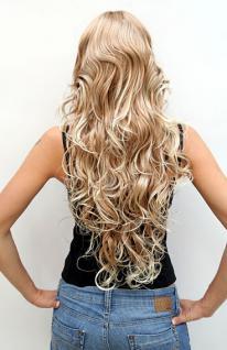 Perücke blond wallendes Haar 4306-27T613 - Vorschau 4