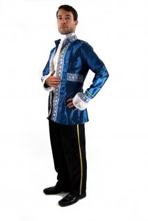 Kostüm Südstaaten Uniform USA Kolonialherr Civil Bürgerkrieg Unabhängigkeit K25