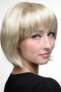 Asch blonde haare