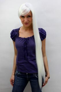 Perücke blond extralang 9293L-B80