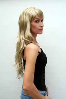 Perücke blond langes Haar 9317-234 - Vorschau 2