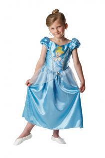 Rubies: Cinderella Classic Big Pr Modell 3/881849 Prinzessin Kleid Mädchen Girl