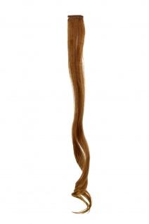 1 CLIP Extension Strähne wellig Kupfer-Blond YZF-P1C25-27 65cm Haarverlängerung
