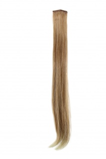 2 CLIP Extension Strähne glatt Blond-Mix YZF-P2S25-27T88 65cm Haarverlängerung