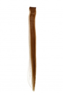 1 CLIP Extension Strähne glatt Kupfer-Blond YZF-P1S18-27 45cm Haarverlängerung