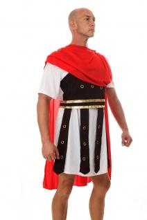 Herrenkostüm Kostüm Herren Römer Caesar Gladiator Antike Centurio M-070 - Vorschau 5