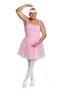 Rubies: Ballerina Modell 1/4615 Herrenkostüm Junggesellenabschied Männerballett