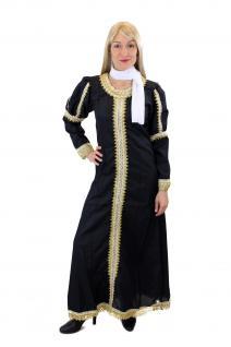 Kostüm Kleid Damenkostüm Mittelalter Edelfrau Burgfrau Königin Cosplay L004