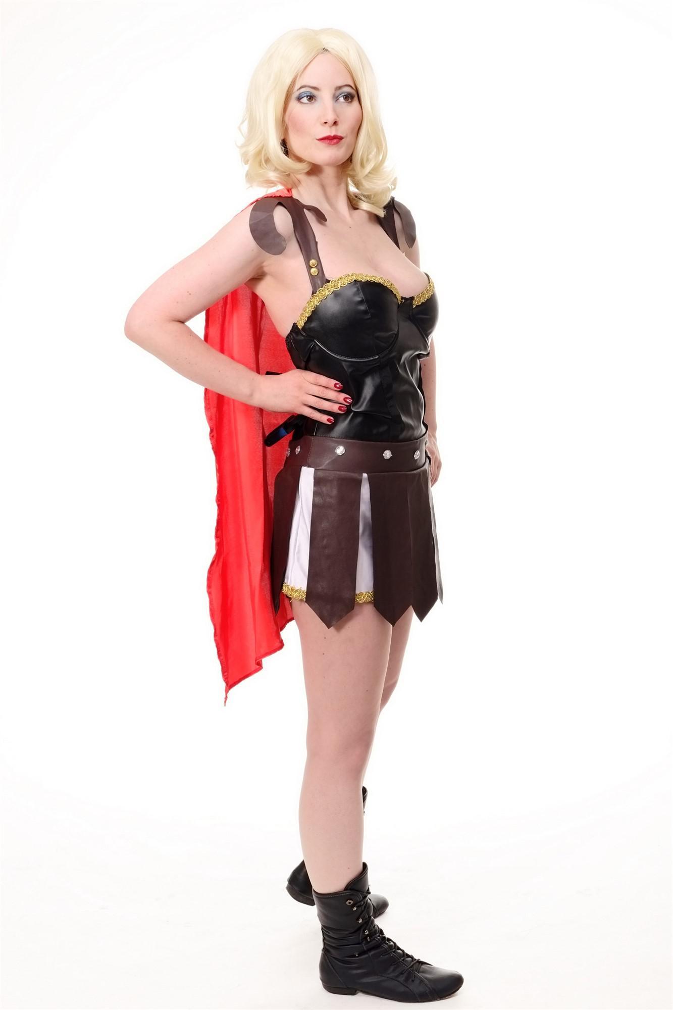 amazone kostüme