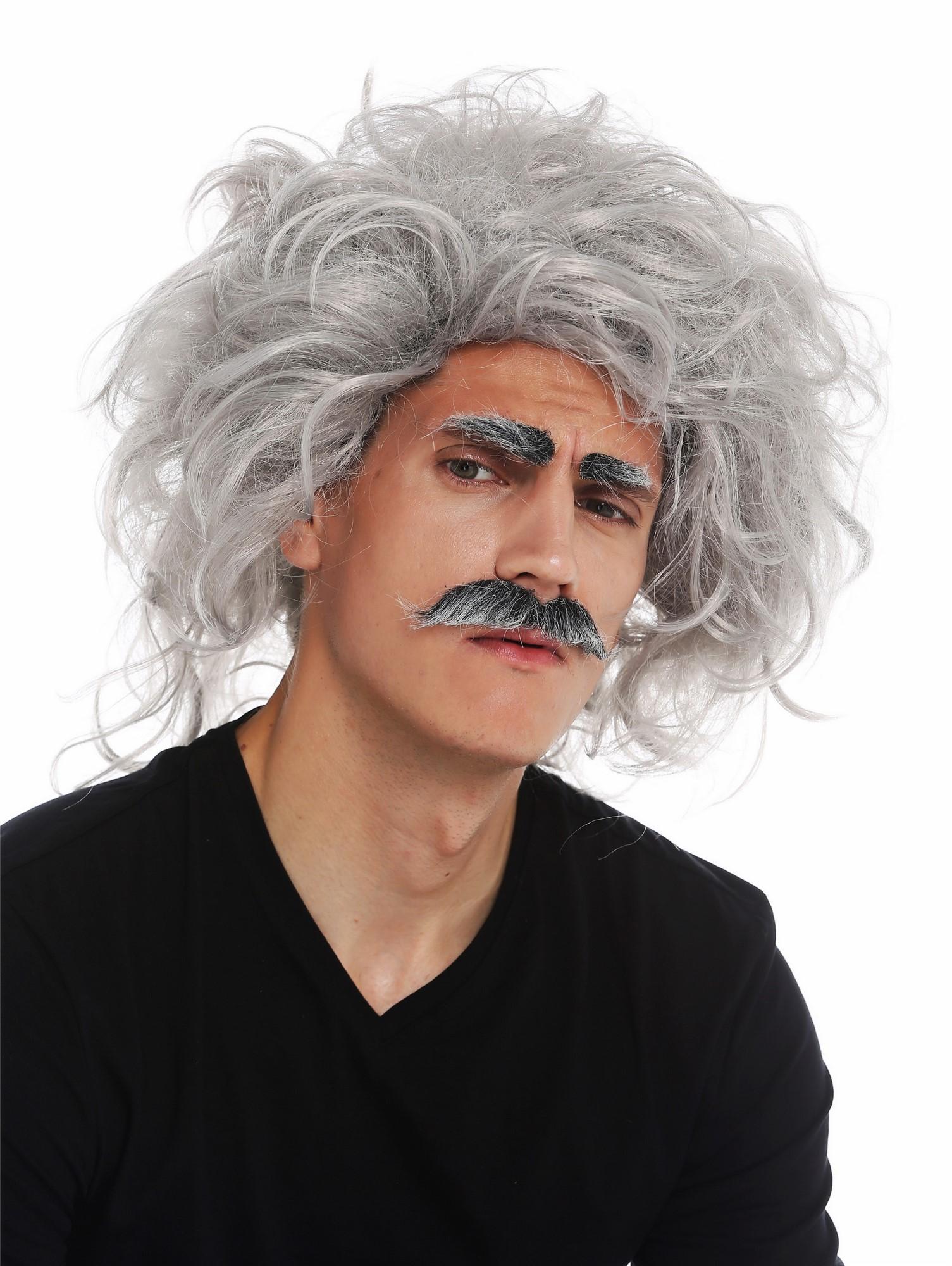 Professor Schnauzbart