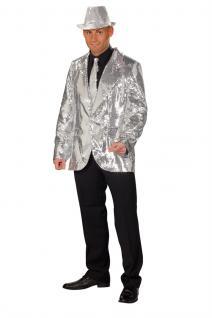 Rubies: Showman Kostüm Modell 1/4617 70er Jahre Star Entertainer Robbie New York