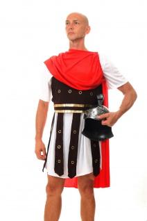 Herrenkostüm Kostüm Herren Römer Caesar Gladiator Antike Centurio M-070 - Vorschau 2