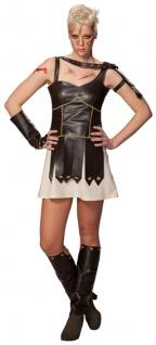 Rubies: Gladiatorin Kostüm 3tlg. Modell 1/3542 Spartakus Krieger Rom römisch