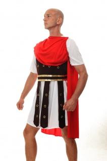 Herrenkostüm Kostüm Herren Römer Caesar Gladiator Antike Centurio M-070 - Vorschau 3