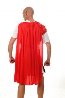 Herrenkostüm Kostüm Herren Römer Caesar Gladiator Antike Centurio M-070 - Vorschau 4