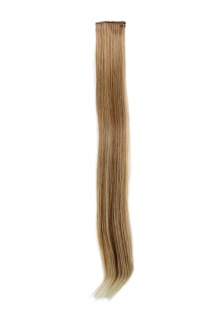 2 CLIP Extension Strähne glatt Blond-Mix YZF-P2S25-27T613 65cm Haarverlängerung