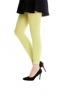 DRESS ME UP Strumpfhose Leggings Damenkostüm Karneval Halloween grün S/M WZ-014G