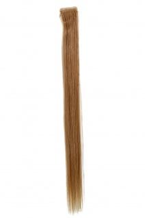 1 CLIP Extension Strähne glatt Blond YZF-P1S18-22 45cm Haarverlängerung
