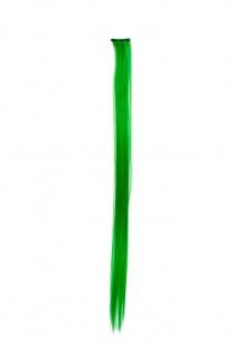 Strähne/ Extension/ Haarverlängerung 1 Clip-In/ Kamm 52 cm x 3 cm FKJ-1-TF2605