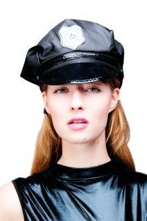 Hut Mützen Karneval Männer Frauen Cop Polizist Polizei Bulle Stripper YMCA H21