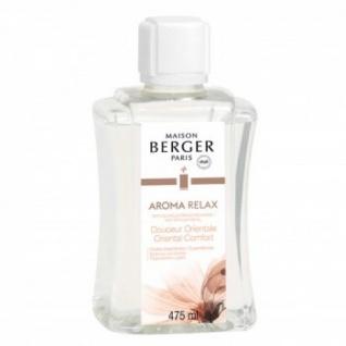 Aroma Relax Refill Elektrischer Diffuser 475ml von Maison Berger