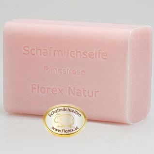 Pfingstrose Florex Schafmilchseife 100g