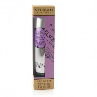 Lip Balm Blackcurrant Naturally European von Somerset 15ml