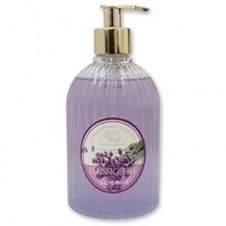 Lavendel Flüssigseife im Spender FLOREX 500ml