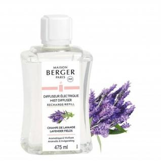 Lavendel Refill Elektrischer Diffuser 475ml von Maison Berger