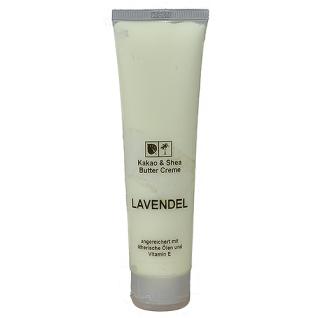 Handcreme Lavendel Kakaobutter Heaven Scent 100ml