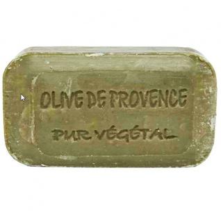 Olive de Provence Pflanzenölseife Savonnerie de Bormes Provence 100g