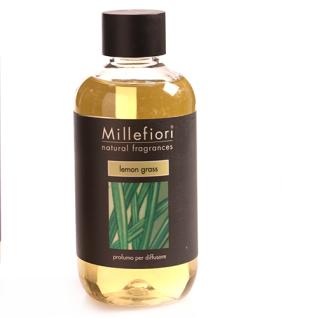 Lemon Grass Refill Stick Diffuser 250ml Millefiori Milano