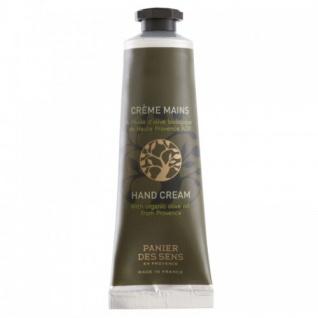 nährende Olive Handcreme von Panier des Sens 30ml