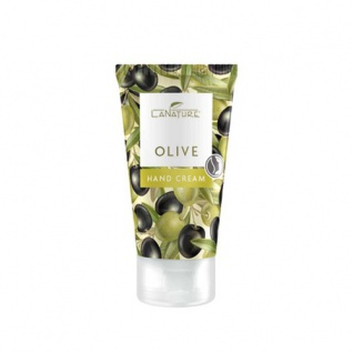 Olive Limone Handcreme 50 ml von LaNature