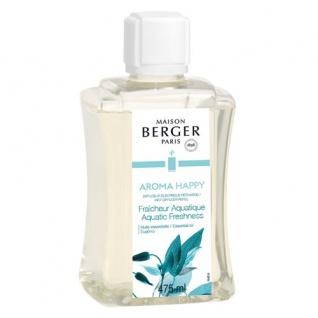 Aroma Happy Refill Elektrischer Diffuser 475ml von Maison Berger