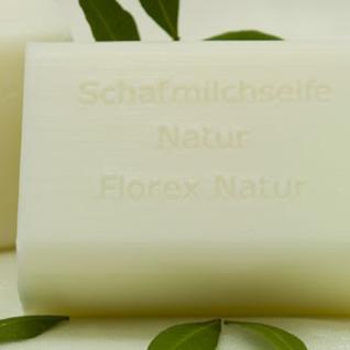 Classic Florex Schafmilchseife 100g